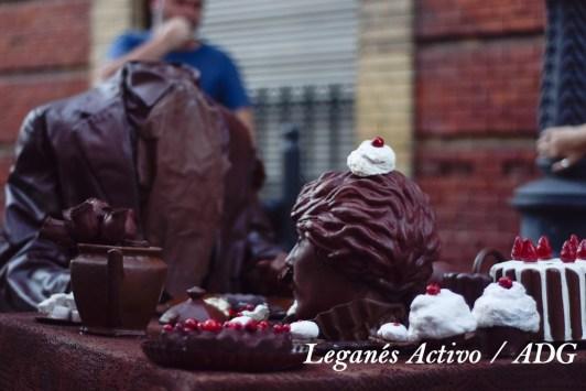 Estatuas Humanas Leganes-0170