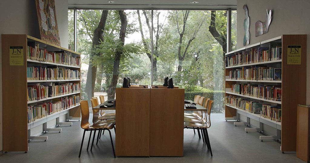 las bibliotecas de leganés amplían su catálogo gracias a las