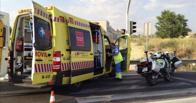 Comunidad-de-madrid-ambulancias