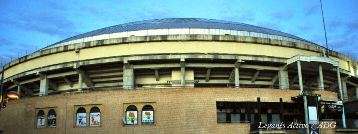 La Cubierta de Leganés no puede albergar conciertos y macroeventos