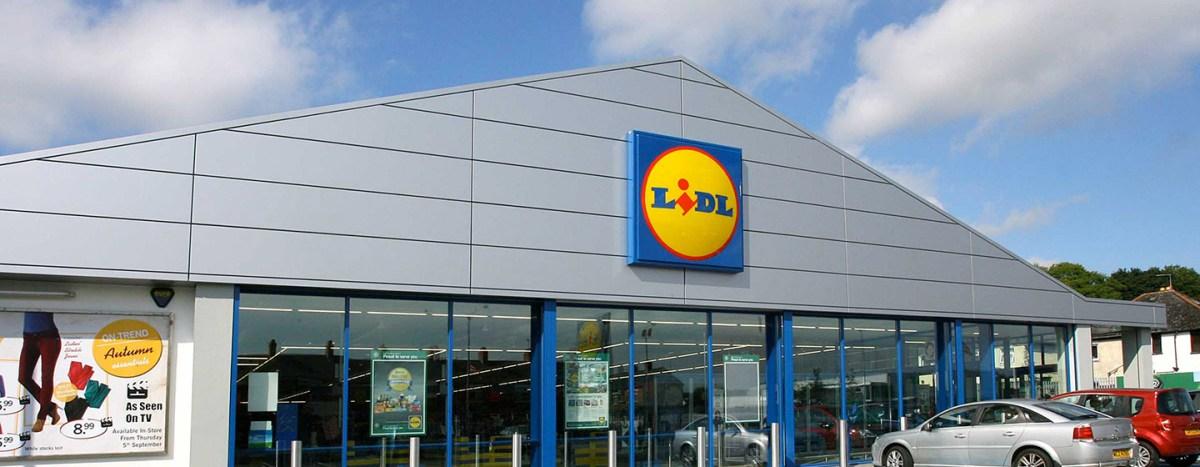 Lidl inaugura en Islazul su primera tienda de centro comercial