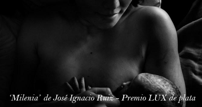 Fotógrafo de Leganés premiado LUX de Plata