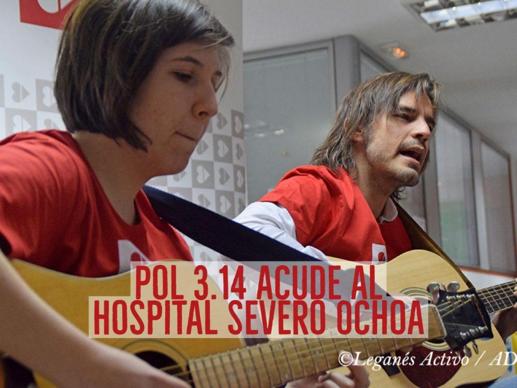 pol314 hospital severo ochoa