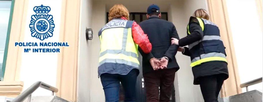 df3d626de830a Detenido un hombre por agresión y abuso sexual a dos menores en ...