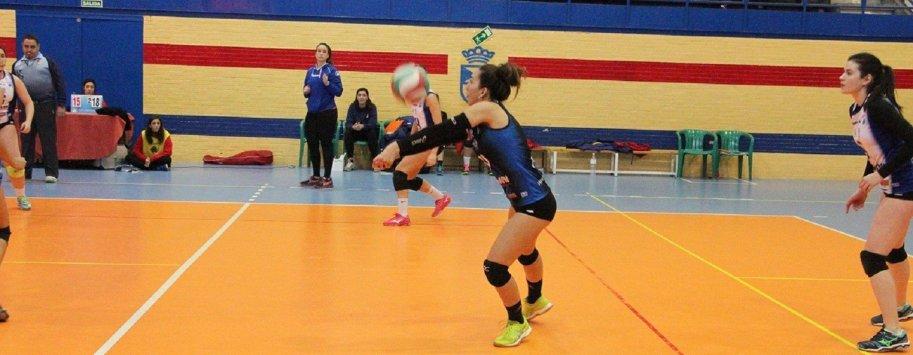 leganes voleibol