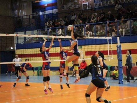 voleibol leganes xuvenil tesis