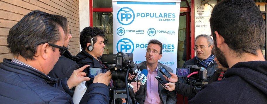 leganes partido popular