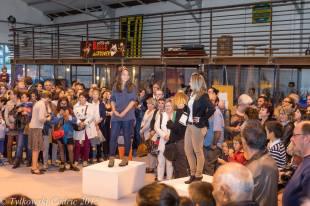 Cédric Tylkowski | 24 septembre 2015 - Inauguration du Garage en images