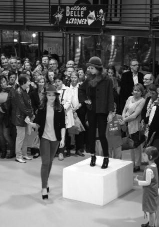 (c) Jean-Philippe Hemery - 24 septembre 2015 - Inauguration du Garage