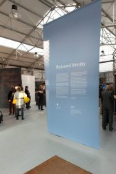 Thierry Giraud   15 octobre 2015   Vernissage Expo Replanted Identity au Garage