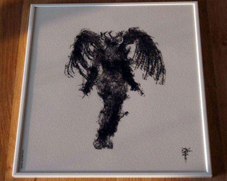 David Cragné | Neverborn Tought III.