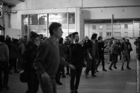 24 février 2016 | Mö & Osica | Ist das Musik ???
