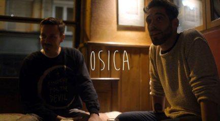OSICA (Liège / BELGIQUE)