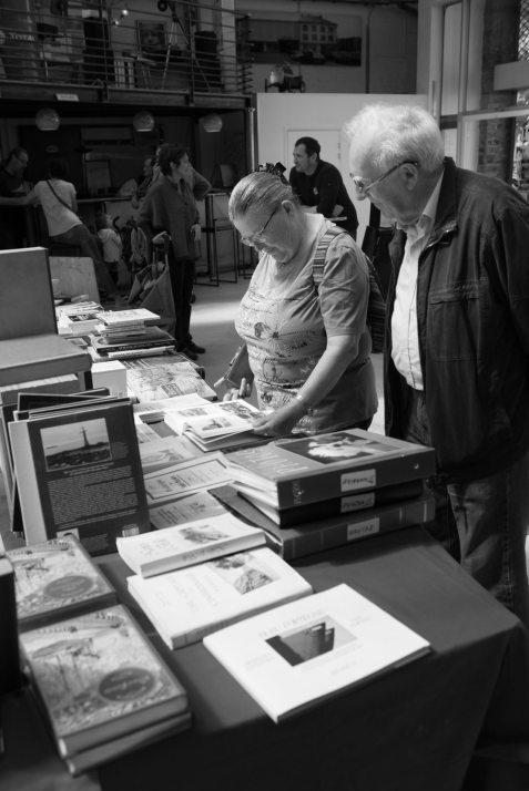 Thierry Giraud | 5 juin 2016 | La librairie du dimanche
