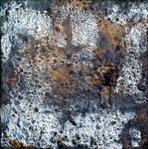 MAERI - Peinture