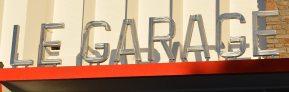 6 octobre 2016 | Le Garage fête son anniversaire !