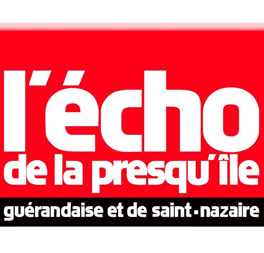 L'écho de la presqu'île / Guérandaise et de Saint-Nazaire