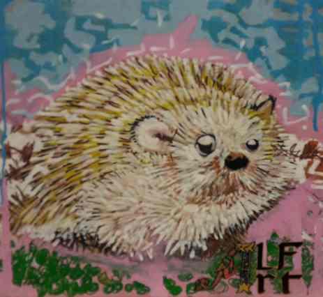 A.LF.Art Studio Animal Doctor