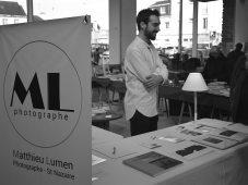 Librairie du Dimanche au Garage | 5 mars 2017 | (c) Jean-Philippe Hémery