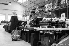 Thierry Giraud | 21 et 22 octobre 2017 | Organum | Salon des instruments de musique au Garage