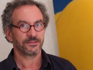 Jean-Michel Pouzet