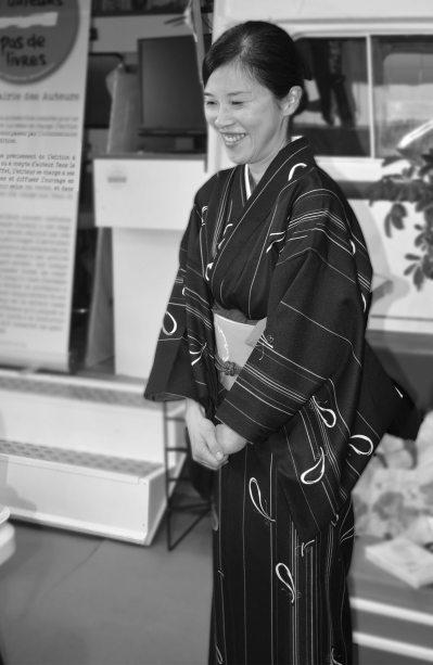 (c) Jean-Philippe Hémery / Un Dimanche au Japon au Garage / 25 mars 2018