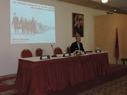 Panel 3: Mediterranean Migrations: Then and Now