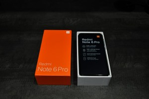 Redmi Note 6 Pro de Xiaomi
