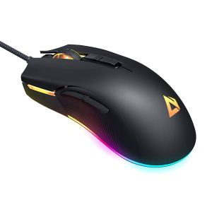Souris Gaming Aukey GM-F1