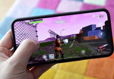 Top 5 Meilleurs smartphones pour jouer à Fortnite 2018