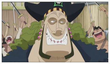 ワンピースの白ひげ海賊団の隊長や傘下のメンバーまとめ   Legend anime