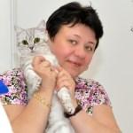 Tatyana Dyachuk АВ WCF