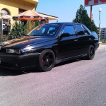 The Cars Of Alfa 155 Fanclub Bg Welcome To The Site Of The Bulgarian Alfa Romeo 155 Fan Club