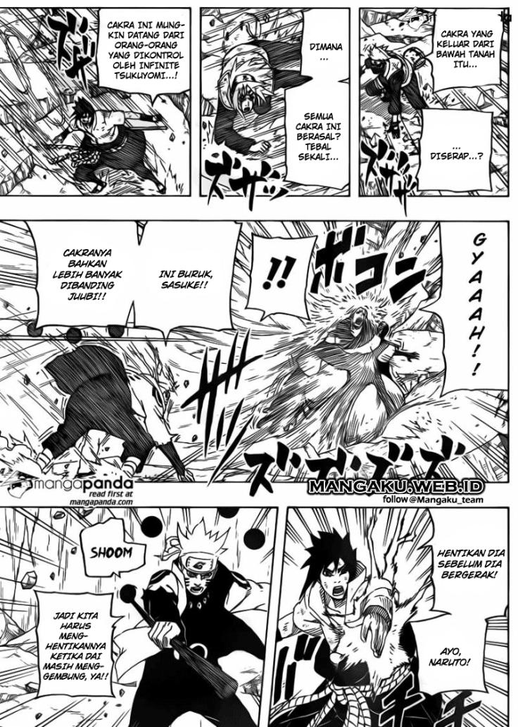 Komik Naruto Chapter 679 : komik, naruto, chapter, Komik, Naruto, Chapter, -679-, Bahasa, Indonesia, Legendamanga