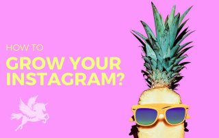 grow your instagram - legendary social media vancouver