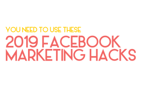 Five Facebook marketing hacks you probably didn't know about