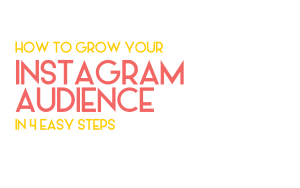 4 new ways to grow your Instagram audience