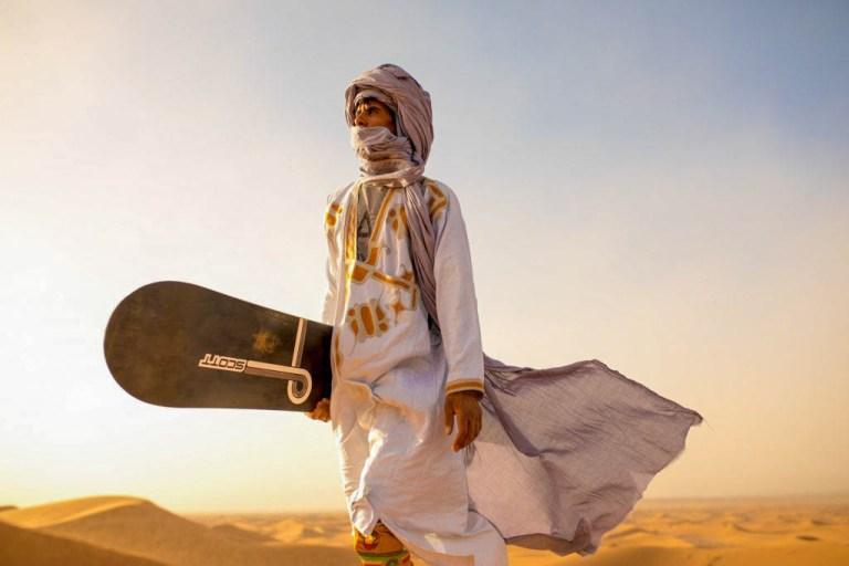 sahara-touring- legendary social media vancouver