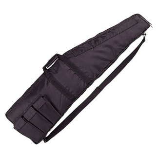 Rifle Cases and Range Bags