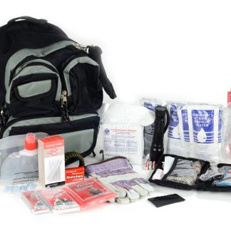 Bug Out Bags