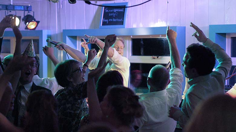 allround coverband bruiloft