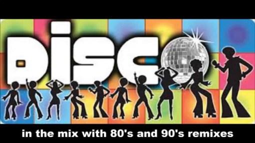 feestmuziek dance classics