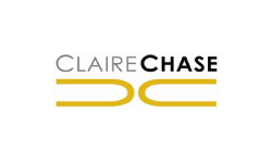 Claire Chase Logo