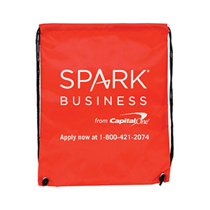 Cinch Bags for Promotional Products