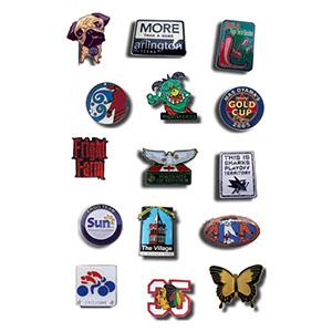 Lapel Custom Pins