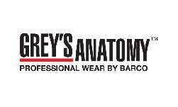 Grey's Anatomy Professional Wear Logo
