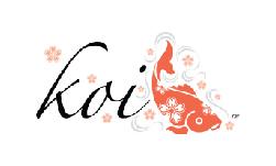 Koi's Logo