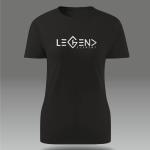 Legend Woman Black Legend Element