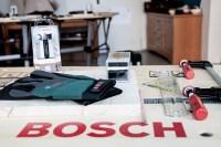 Bosch DIY Workshop - Frauen unter sich   Legenderbe