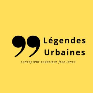 Logo Légendes Urbaines